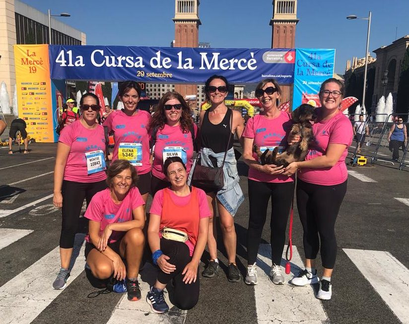 41ST EDITION OF CURSA DE LA MERCÈ 2019