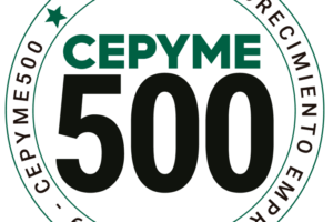 QUIMICA DEL CINCA IS RECOGNIZED BY CEPYME AS ONE OF THE 500 LEADING SPANISH COMPANIES IN BUSINESS GROWTH 2019